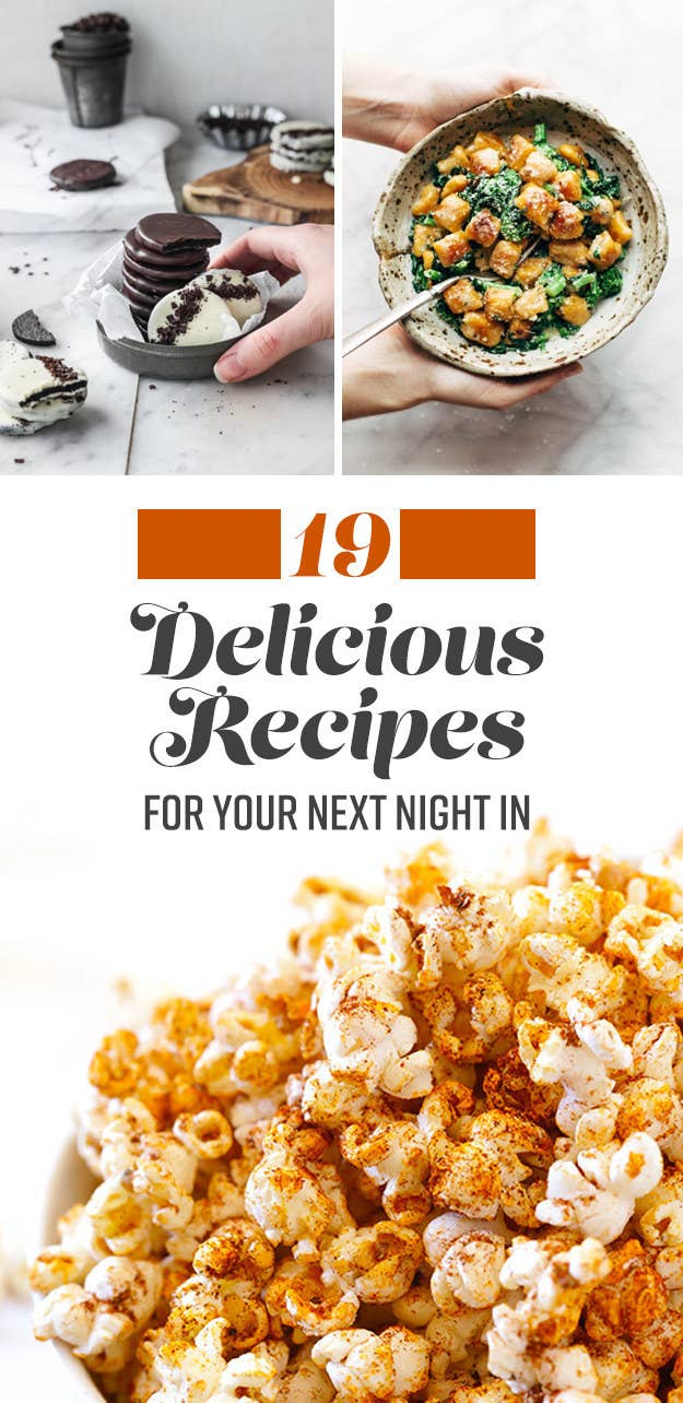 19 mouthwatering recipe ideas to try with your favorite person share on facebook share forumfinder Choice Image