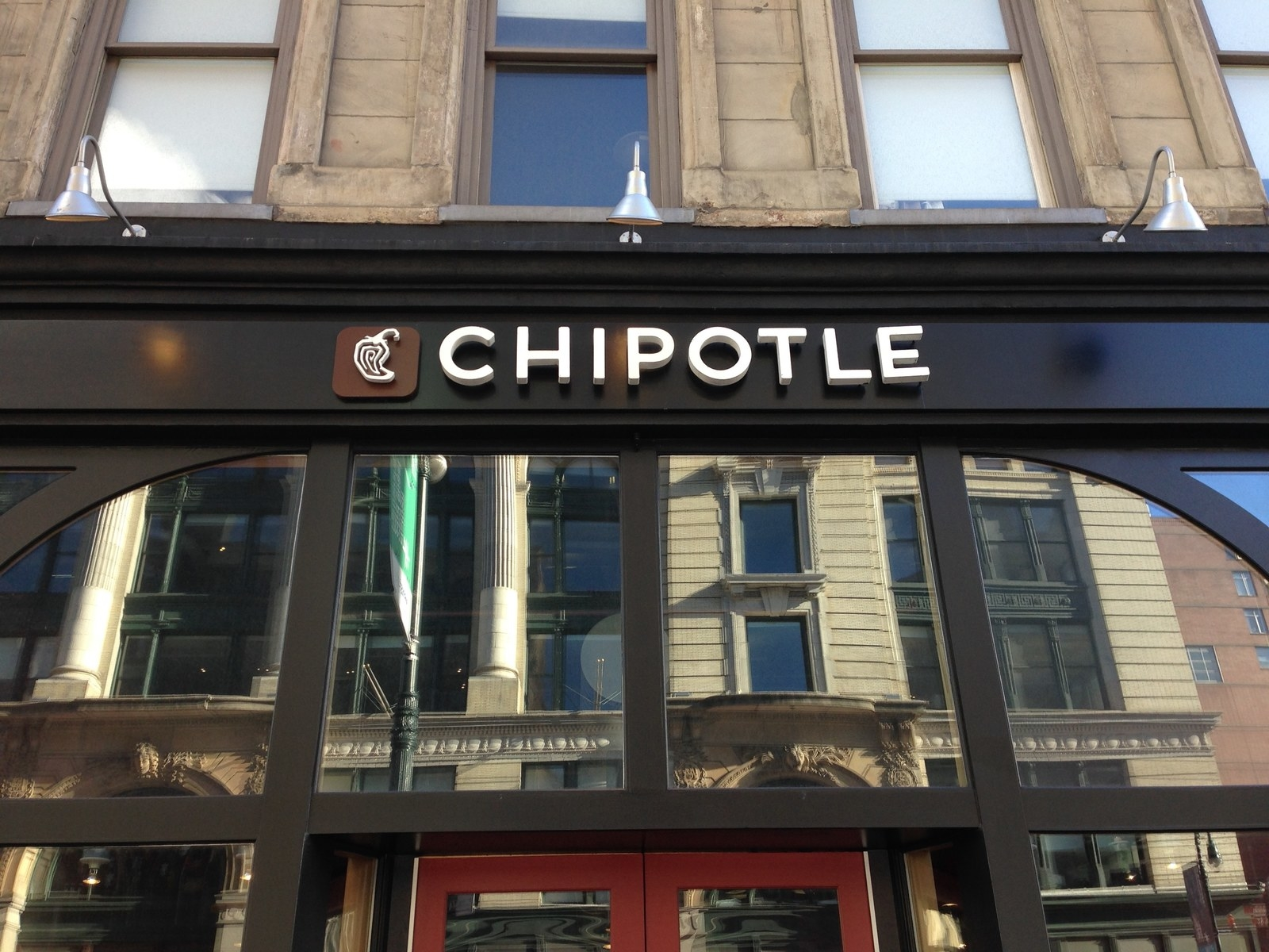 Chipotle Says Its Payment System May Have Been Hacked