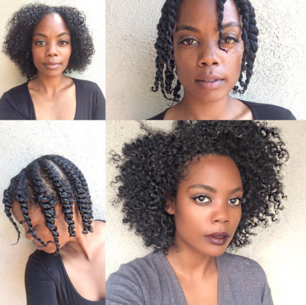 20 Twist Out Fails That Ll Make Every Natural Go Me