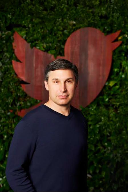 Twitter's Anthony Noto
