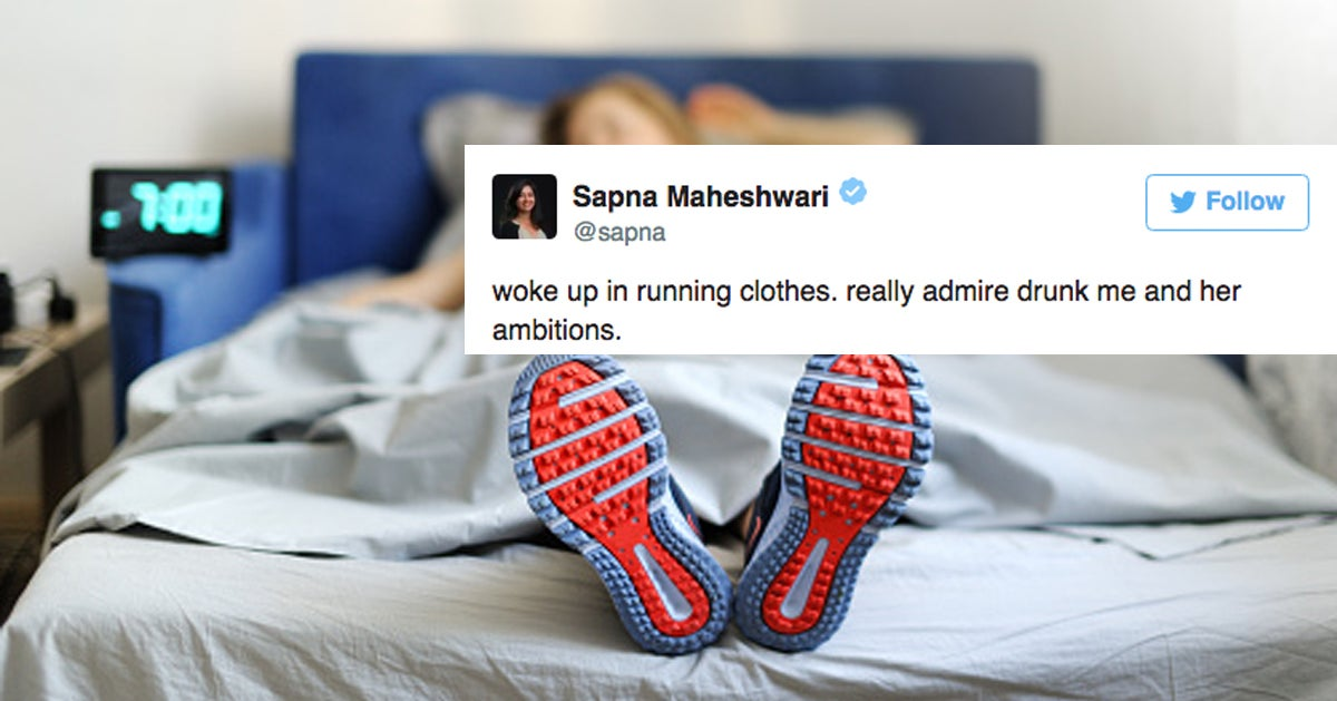 27 Jokes About Running That Will Make You Laugh Then Cry