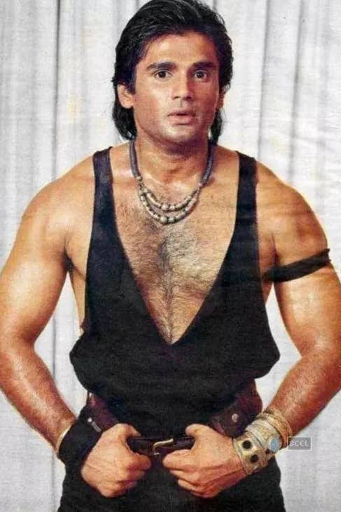 Image result for sunil shetty