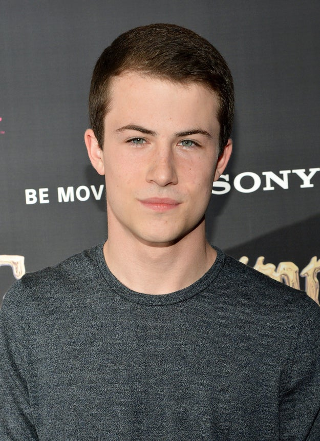 And we aren't the only ones feeling this way. Dylan Minnette, who plays Clay in the series, believes there is more story to be told.