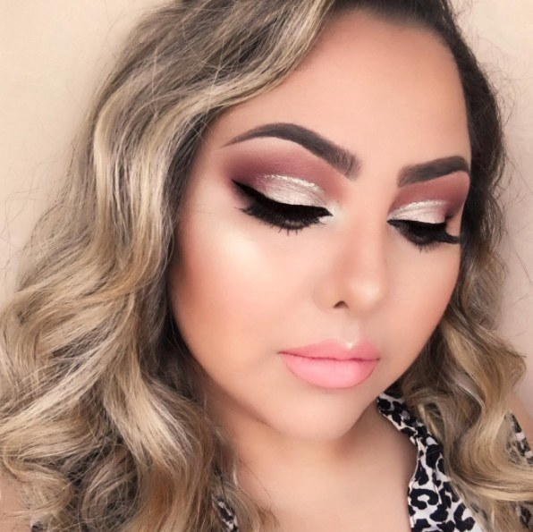 Cheap Prom Makeup