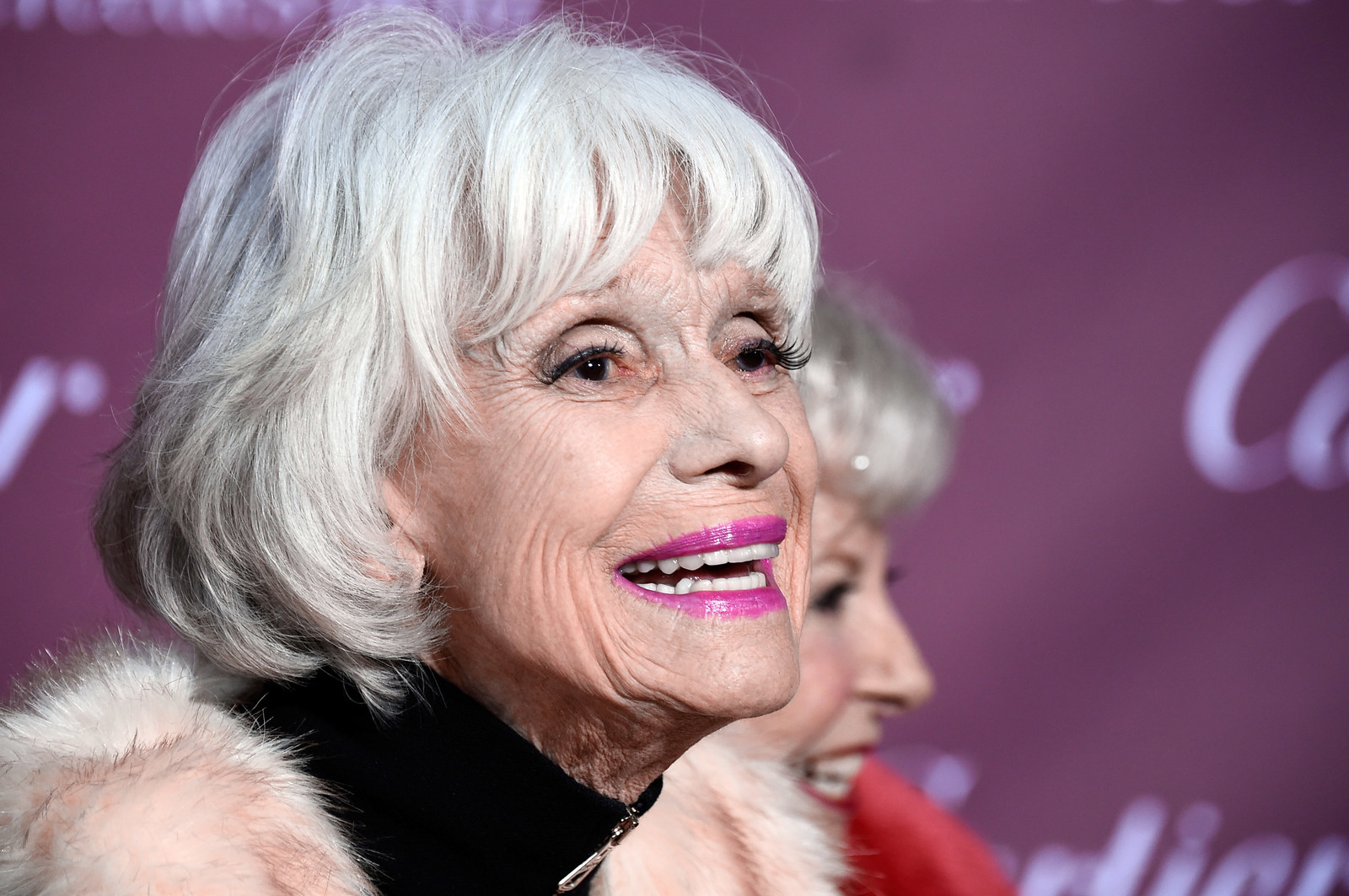 Broadway Star Carol Channing Has Died At 97