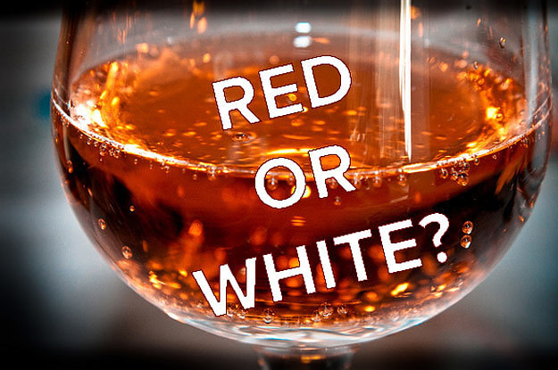 This Quiz Will Tell You What Kind Of Wine You Might Actually Like (No Really)