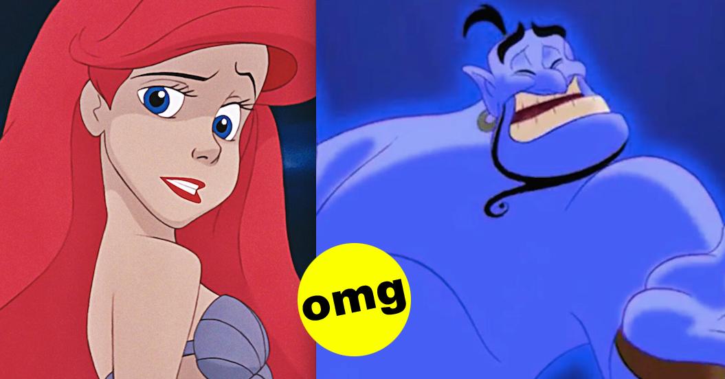 21 vezes em que a Disney pegou um pouquinho pesado demais