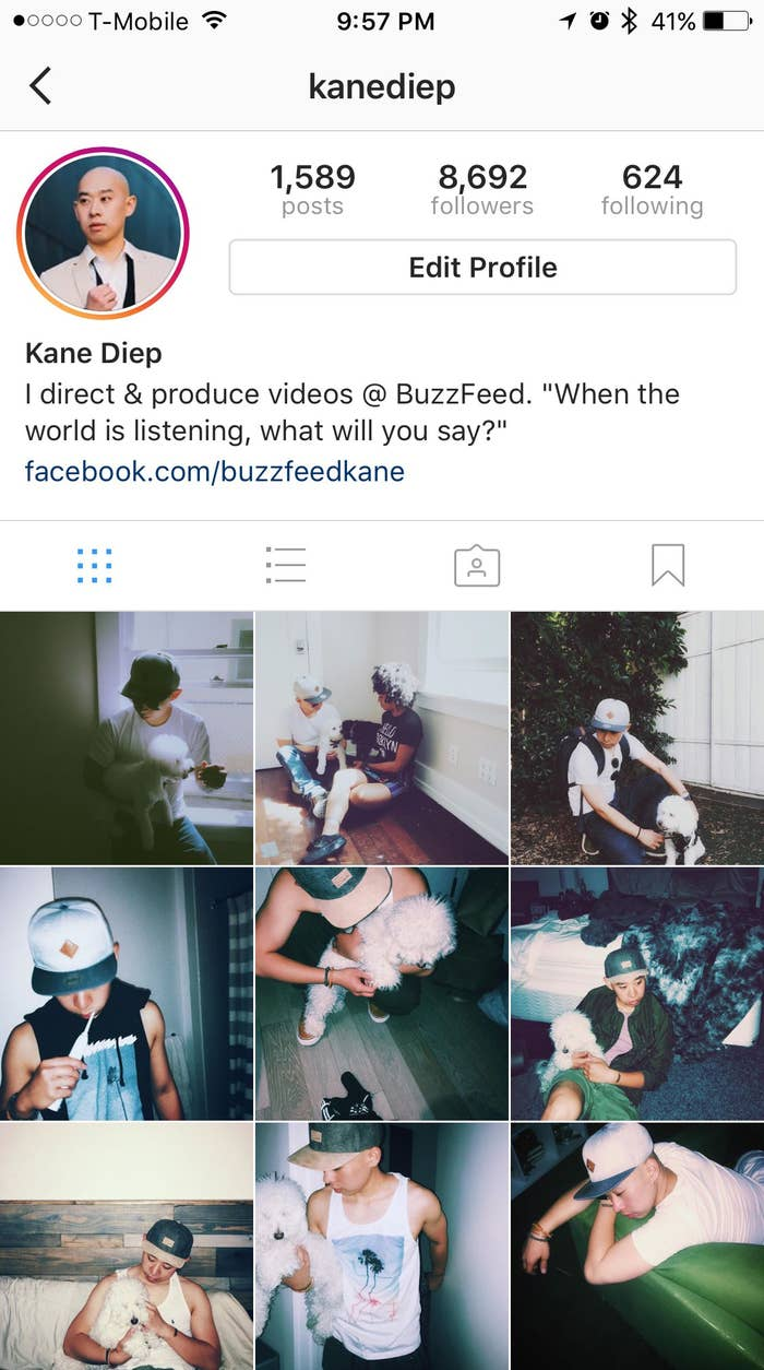 We Tried To Copy Kim Kardashian's New Instagram Aesthetic And It Was