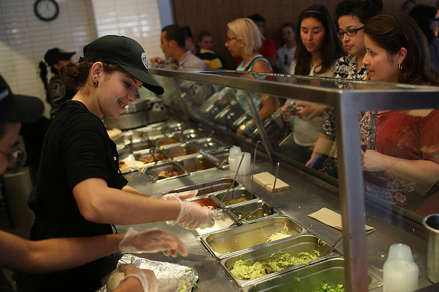 You Guys, Chipotle Is Finally Adding Dessert To Its Menu
