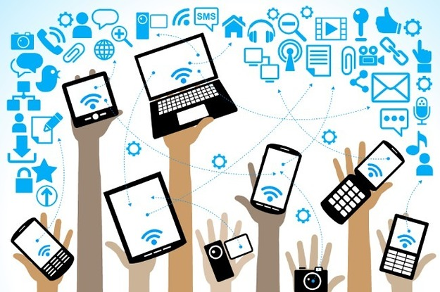effects of mobile devices Mobile devices are used for everything from staying connected on social media to conducting commerce online advertisers are continually devising content to take advantage of the growing number of people who are online due to mobile devices.