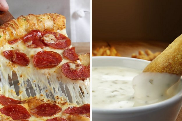 Order From Domino's And We'll Reveal Your Age And Location