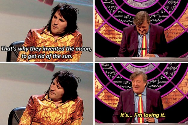 19 Perfect Noel Fielding One-Liners That'll Make You Cry With Laughter