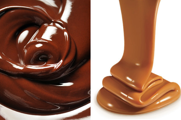 Build A Chocolate Bar And We'll Reveal How Mature You Are