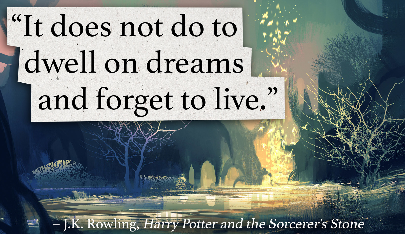 26 Of The Most Inspirational Lines In Literature
