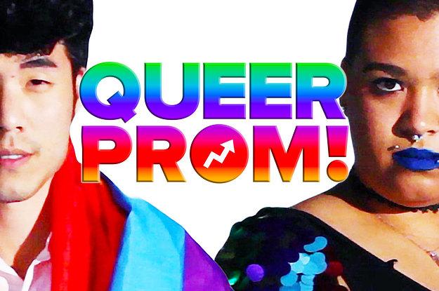 BuzzFeed News LGBT