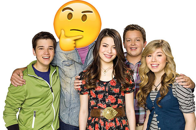 "The One Question About ""iCarly"" That's Been Bothering Me For 10 Years"