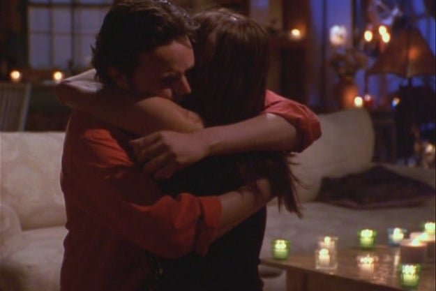 "Friends, ""The One with the Proposal,"" Season 6, Episode 24/25"