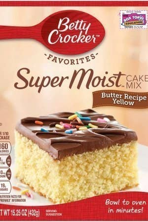 16 Genius Ways To Make Legit Cookies With Cake Mix