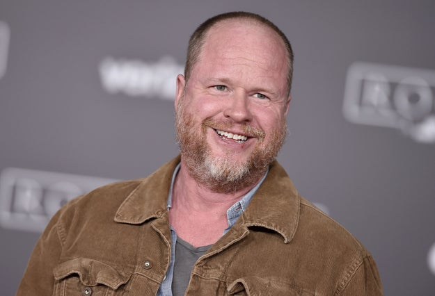 Joss Whedon, who directed The Avengers and created the TV series Buffy the Vampire Slayer, is also a liberal activist and really not a fan of the Trump administration.