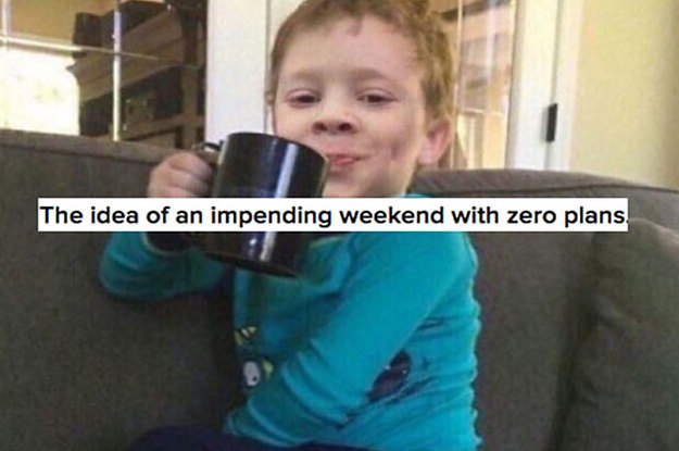 17 Things You Only Really Start To Appreciate As An Adult