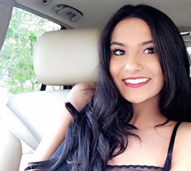 Maria, a high school senior from Colorado, had been dating her now-ex-boyfriend for about a year. Last Friday, he called and broke up with her about a week before her prom.