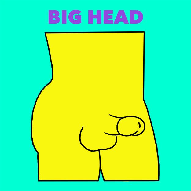 bentuk penis