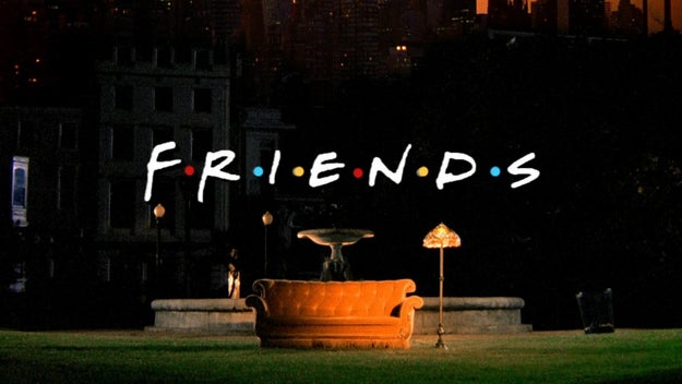 What???? Is that like Friends, but they're S.U.R.G.E.O.N.S. instead??? That's a no from me.