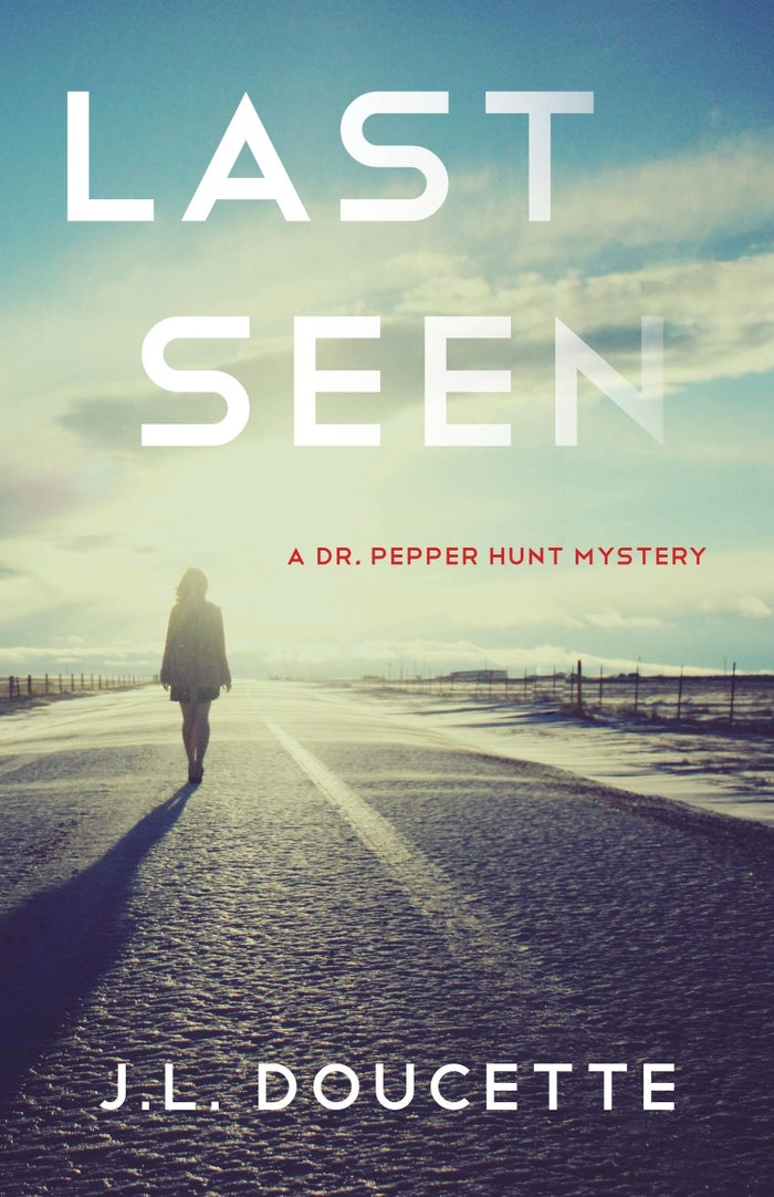 Psychologist and police consultant Dr. Pepper Hunt, struggling to deal with the murder of her husband, leaves the private practice they shared to relocate to Wyoming. When her new patient, Kimi Benally, goes missing, Pepper becomes the last person to see her. She knows the secrets Kimi shared in therapy hold clues to her mysterious disappearance, but as she follows the trail of Kimi's obsession with the past, Pepper begins to fear the worst for her missing patient. Readers will devour this page-turning mystery, full of enthralling characters, sinister plots, and an ending that you won't expect. Be sure to add this exciting new mystery to the top of your summer reading pile.