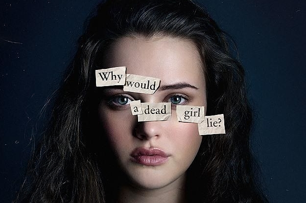 "A Canadian School Is Telling Its Students Not To Talk About ""13 Reasons Why"""