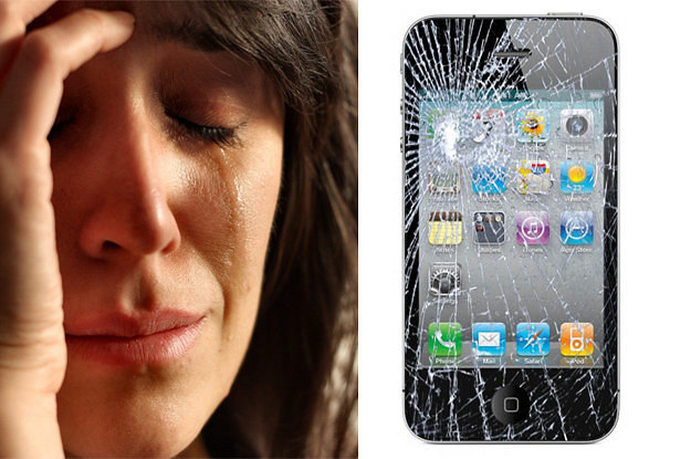 17 Things That Happen At The Apple Store When Your Shit Is Broken