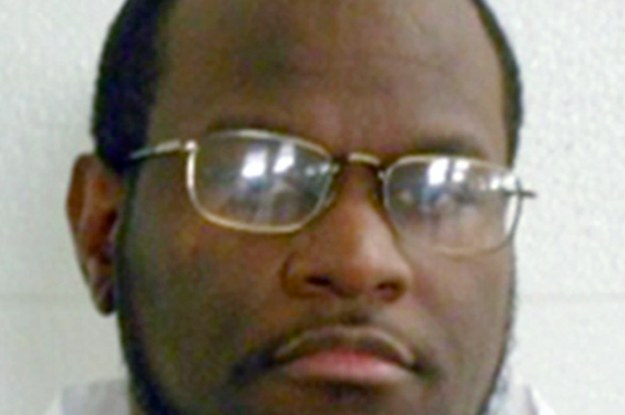 Inmate Reportedly Convulsed, Jerked During Arkansas' Fourth And Final April Execution