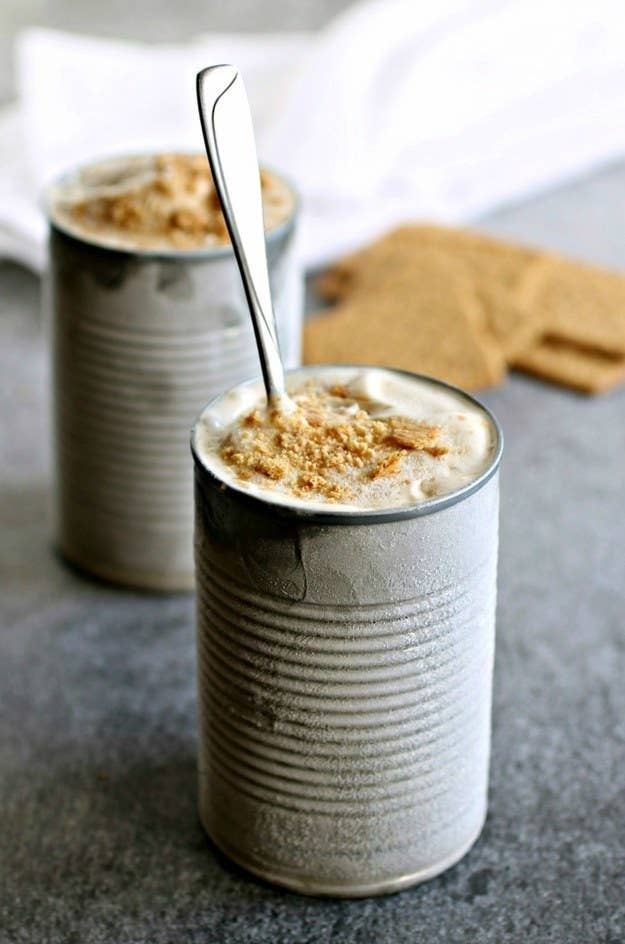 Peanut butter and banana is one of the best flavour combos of all time. Get the recipe.