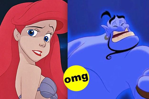 21 Times Disney Took Things Too Freaking Far