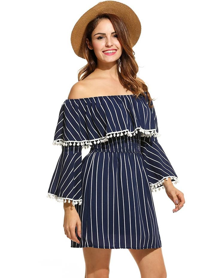 33 Spring Dresses You Can Get On Amazon That You\'ll Actually Want ...