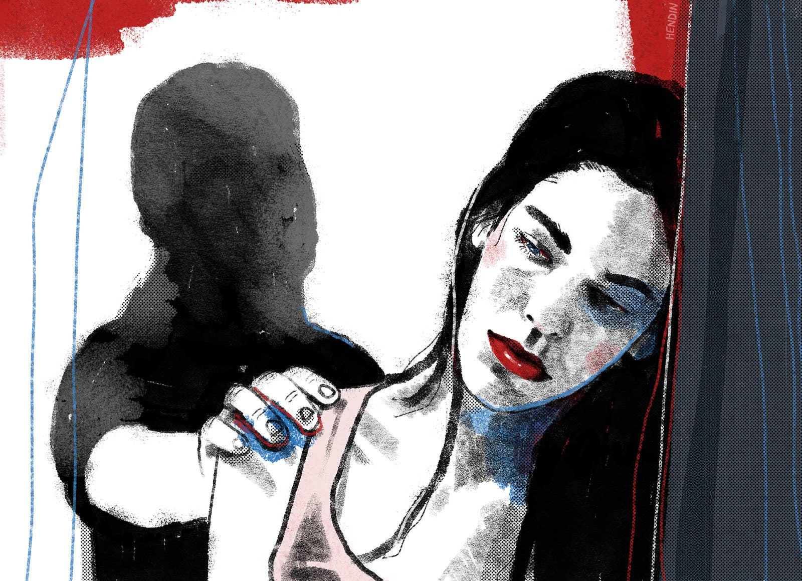 This Is What It's Like To Be Sexually Assaulted By Your Partner