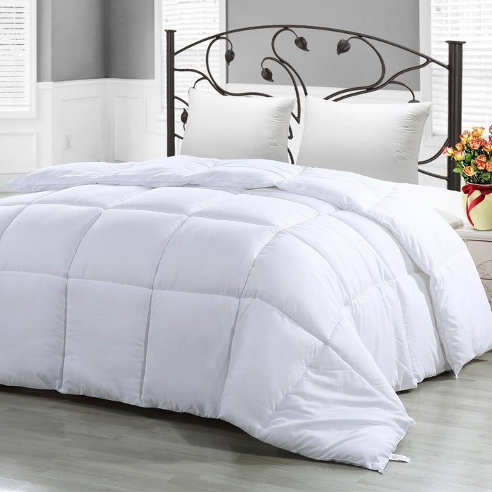 Get a queen size for $32.99 ($37 off the list price). Also available in twin (52% off) and king (38% off).