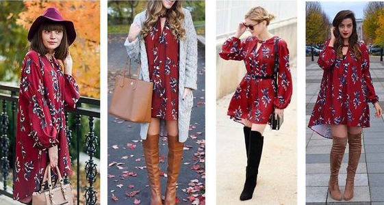 Expensive Everyday Dresses