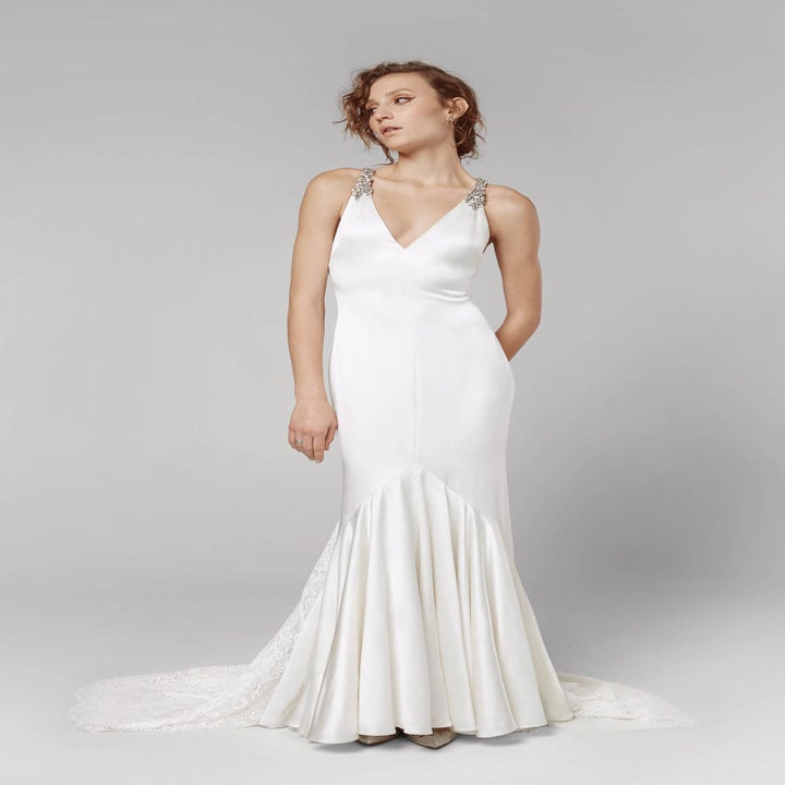 Online Wedding Dresses You Can Return