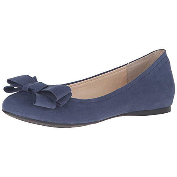 47f455c22 21 Beautiful Pairs Of Flats For People Who Hate Heels