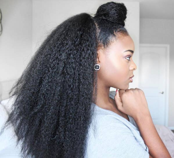 15 Easy Protective Hairstyles That Dont Require A Lot Of Skill Or Time