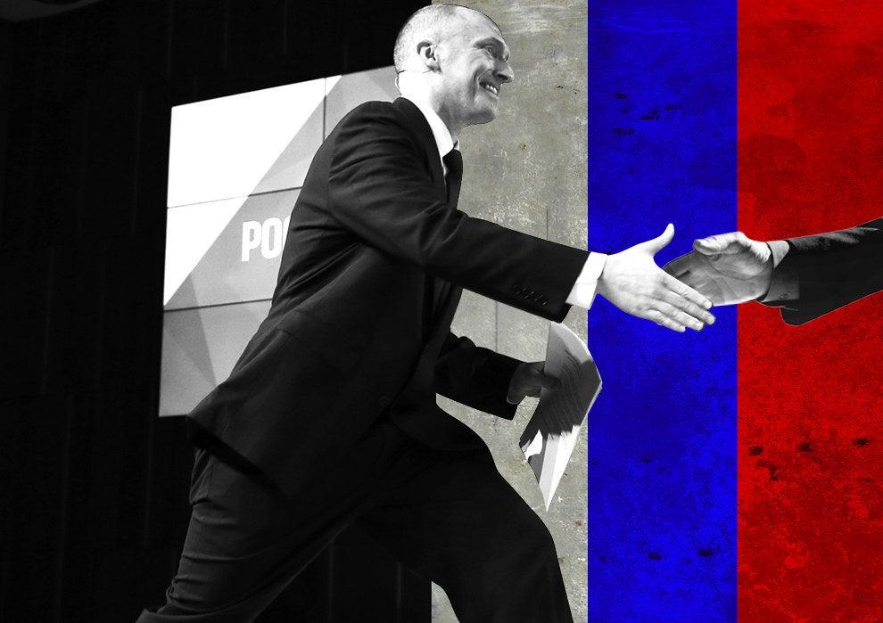 Former Trump aid met Russian spy