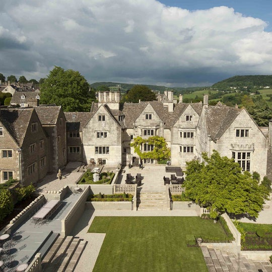 Back Houses For Rent: 13 British Castles You Can Rent For Under $100 Per Night