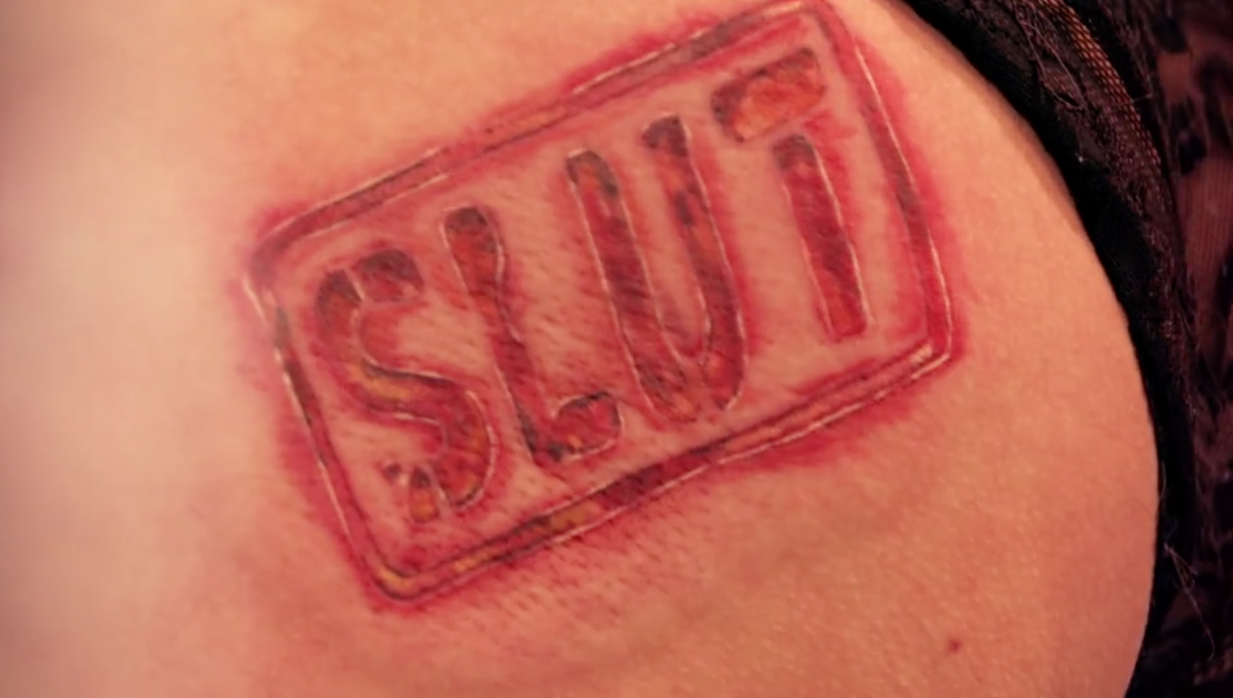 Just Tattoo Of Us Features People Choosing Revenge Tattoos For Each Other And It Is The Worst