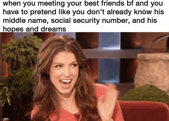 52 Memes You Should Send To Your So Right Now