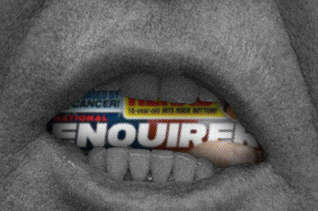 The National Enquirer Just Bought Us Weekly — Here's Why That Matters