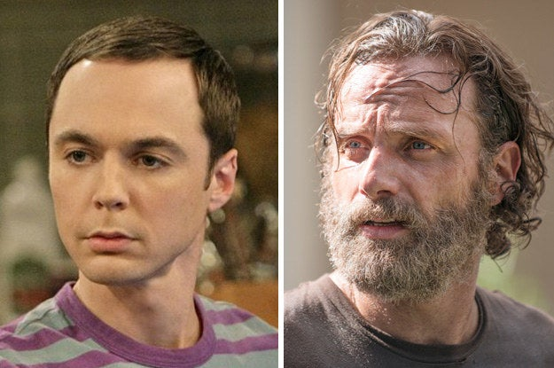 Both actors turn 44 this year! Parsons' birthday is March 24, 1973, and Lincoln's is September 14, 1973.