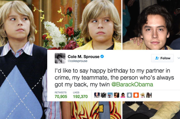 Cole Sprouse 2019: Girlfriend, net worth, tattoos, smoking ...