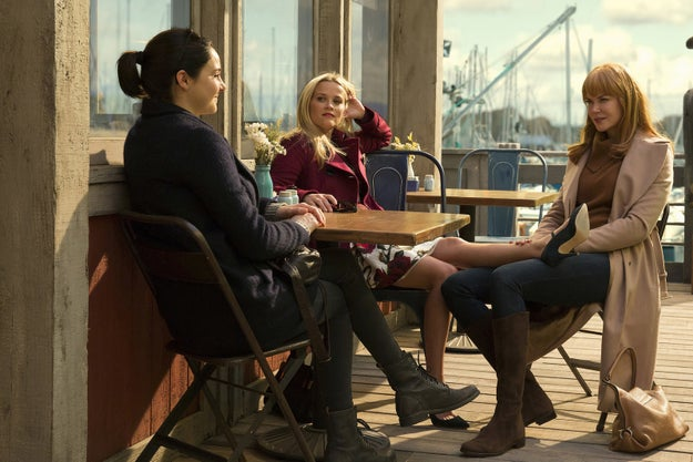 """Every Single Way The """"Big Little Lies"""" Book Is Different From The Show"""