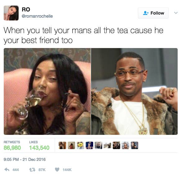 21 Memes Your Boyfriend Needs To See Right Now