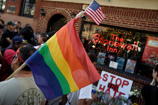 Federal Appeals Court Issues Historic Ruling In Favor Of Job Protections For Gay Workers